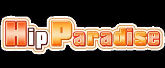 Escort Shinagawa Delivery Health Tokyo | Hip Paradise ロゴ